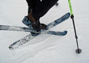 L.L.Bean Boreal Sliding Snowshoes